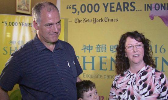 Shen Yun Reveals the Hidden Aspect of China