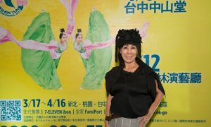 'Shen Yun is a gift from heaven,' Says Taiwanese Numerologist