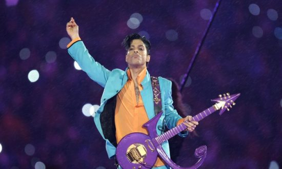 Woman Called 911 in Minnesota Saying Prince Had 'Uncontrollable Cocaine Habit'