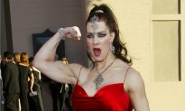 Brain of WWE Wrestler Chyna May Be Donated for Research to Doctor From 'Concussion' Movie