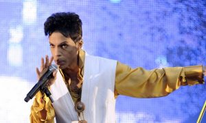Prince's Top 5 Songs of All Time