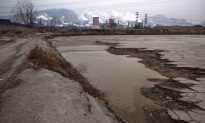 More Than 80 Percent of China's Groundwater Polluted
