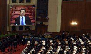Xi Jinping Reins in China's Politburo With 10 Commandments
