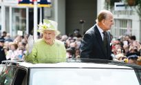 Flood of Tributes for Queen Elizabeth on Her 90th Birthday
