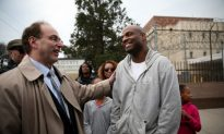 Edward Bolden, Chicago Man Wrongly Accused of Double-Murder, Released From Jail After 22 Years