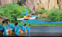 Korean Court Says Shen Yun Show Must Go On in Seoul