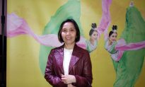 Shen Yun 'Reminds me that each one of us has a purpose on earth'