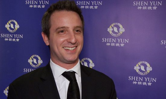Divine and Magical: Shen Yun Moves Audiences with Depth and Beauty