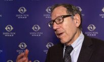Irwin Cotler, Former Federal Minister and Acclaimed Human Rights Champion, Says Shen Yun Has a Message of Hope