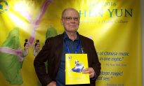 Shen Yun Opens a New Artistic Era, Says Publisher