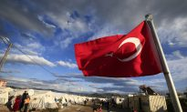 Rights Group Claims Turkish Border Guards Killed 5 Refugees