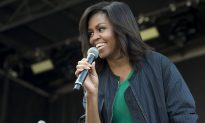 Michelle Obama to Make Guest Appearance on NCIS