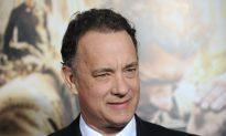 Tom Hanks on a Trump Presidency: 'America's Going to Be Fine'
