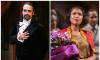 Prince Honored by Lin-Manuel Miranda, 'Hamilton' Cast, Jennifer Hudson, and 'The Color Purple' Broadway Members