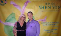 Uplifted and Enriched: Audiences Point to Depth of Culture in Shen Yun