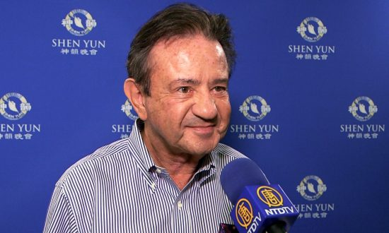 'It's a privilege to have witnessed' Shen Yun, Says Doctor of Cardiology