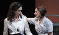 Theater Review: 'Kentucky'