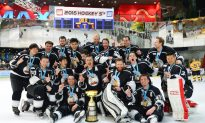 Sharks Overcome Tycoons to Win Quam Cup