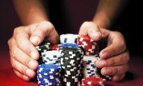 Police Tackle Rise in Gambling 'Slaphouses' in California
