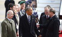 Obama Delivers Strong Defense of International Trade Deals