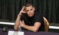 Nate Diaz: UFC Fighter Says He Doesn't Want to Fight Anyone But Conor McGregor at UFC 200