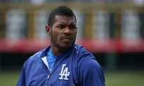 Yasiel Puig: Dodgers All-Star Outfielder Went to a High School Prom After Beating the Rockies