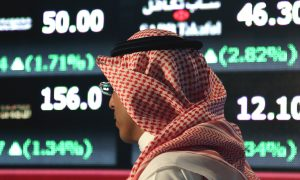 Saudi Economic Woes Involve More Than Low Oil Price