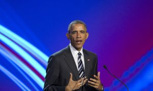 Obama Says New US Troops in Syria Will Be Essential