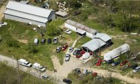 Ex-DEA Agent Says Mexican Drug Cartels Wanted to Send Message Through Ohio Massacre