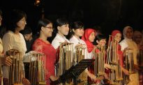 Indonesia's Wondrous 'Intangible' Cultural Treasures