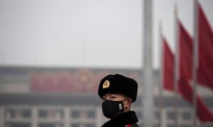 Rash of Chinese Spy Cases Shows a Silent National Emergency