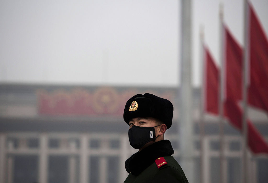 China Has a Database on Americans, Built From Stolen Data