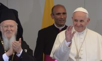 Pair of Christian Refugees Promised Refuge by Pope Passed Over for Muslims Instead