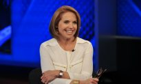 Gun Rights Activists Sue Katie Couric Over Documentary Edits