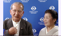 Japanese Stunned at How Much They Were Touched by Shen Yun