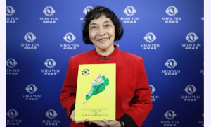 Divinity Presented in Shen Yun Is Powerful, Says Philippines Professor