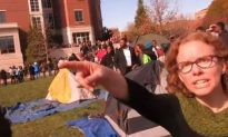 Melissa Click: Mizzou Fired Me Because I'm White