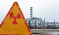 Photos: 30th Anniversary of the Chernobyl Nuclear Disaster