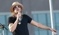 Kid Rock 'Beyond devastated' After Assistant Mike Sacha Is Found Dead at Singer's Home in Nashville