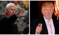 Bob Knight: Former Indiana Basketball Coach Expected to Join Donald Trump in Indianapolis