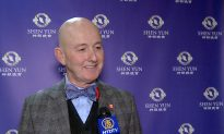 Shen Yun Shines With Hope and Wisdom, Says Canadian MP