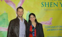 Shen Yun Inspires With Ancient Wisdom