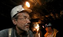 Will 150,000 Coal Workers Be Left Behind in the Move to Solar?