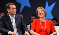 5 Things You Should Know About Carly Fiorina, Ted Cruz's Running Mate
