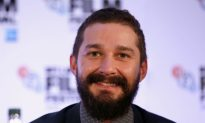 Shia LaBeouf Contacts Doppelgänger, Offers Sweet Gesture