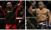 UFC 200: Jon Jones/Daniel Cormier II to Replace Conor McGregor/Nate Diaz II as Main Event