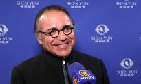 Shen Yun Exquisite Music and Spirituality Uplifting, Says Symphony Conductor