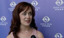 'It's really magnificent': Ballet Teacher Humbled by Beauty of Shen Yun