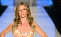 Gisele Bündchen: 'They said my nose was too big or my eyes were too small'