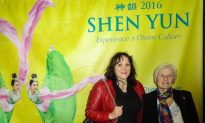 Shen Yun 'Made You Understand Your Life,' Says Teacher